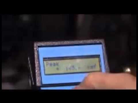 Head Load Tester | Non-Destructive Testing for Beverage Industries - TehloTest Video Image
