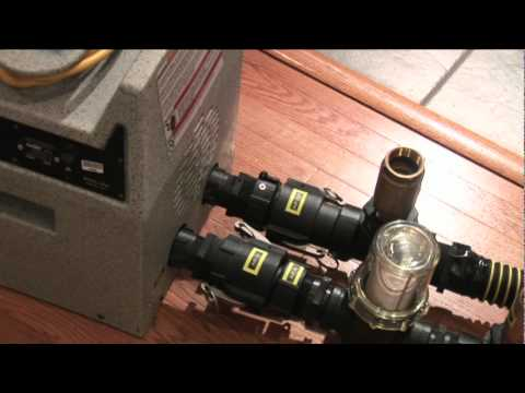 Water Damage Restoration – Call 1-866-452-7847 – Professional Cleanup