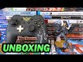 Unboxing Wired Controller Plus Amiibo