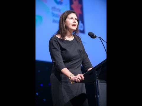 2014 Ethnic Business Awards –  Guest speech – Senator the Hon. Concetta Fierravanti Wells