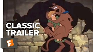 Nonton Scooby Doo On Zombie Island  1998  Official Trailer   Scooby Doo  Shaggy Movie Hd Film Subtitle Indonesia Streaming Movie Download
