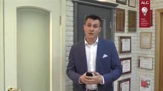 Видео-отзыв выпускника программы