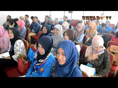 Dok Humas Untad, Seminar And International Office Meeting Strengthening International Collaboration at Eastern State Universities