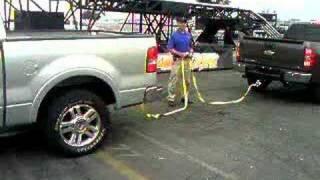 Chevy vrs Ford 4x4
