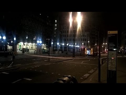 Συναγερμός σε σταθμό στο κεντρικό Λονδίνο λόγω διαρροής φυσικού αερίου…