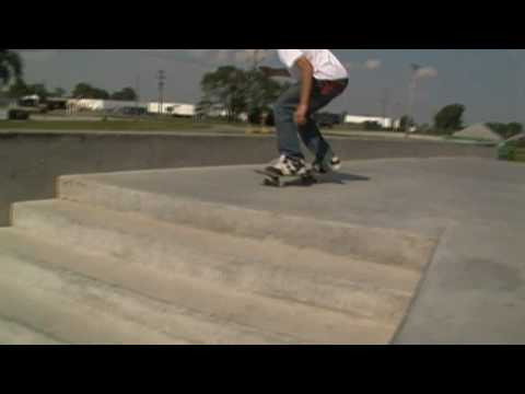 Mattoon Skatepark and Effingham Skatepark-1/1