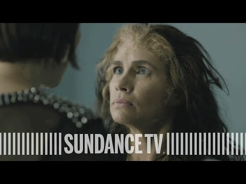 CLEVERMAN | 'Araluen Meets Frankie' Official Clip (Episode 103) | SundanceTV