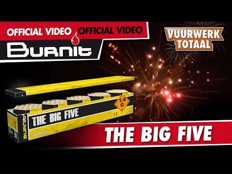 Burn It - The Big Five