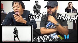 "Royce da 5'9"" - Caterpillar ft. Eminem, King Green   REACTION"