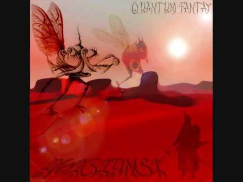 Quantum Fantay - Niek Shlut