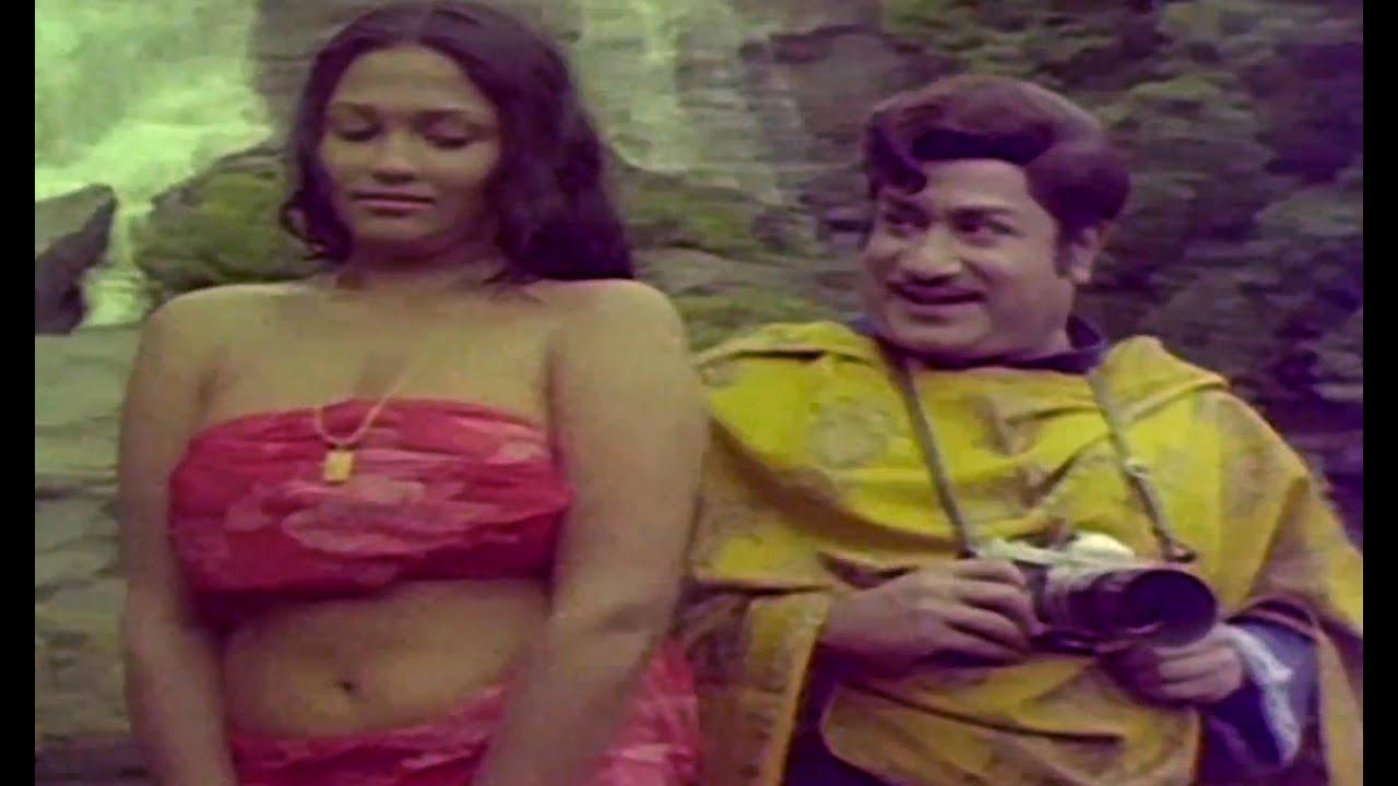 Mohana Punnagai – Sivaji Ganesan Tamil Full Movie