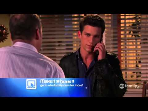Amy and Ricky | The Secret Life of the American Teenager | 2x13 - Clip 1