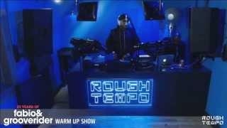 Fabio & Grooverider - Live @ Rough Tempo 2015
