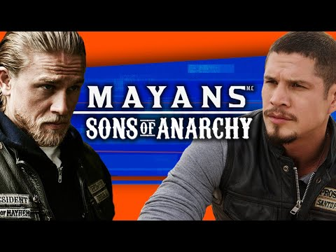 How Mayans M.C. Connects With Sons Of Anarchy