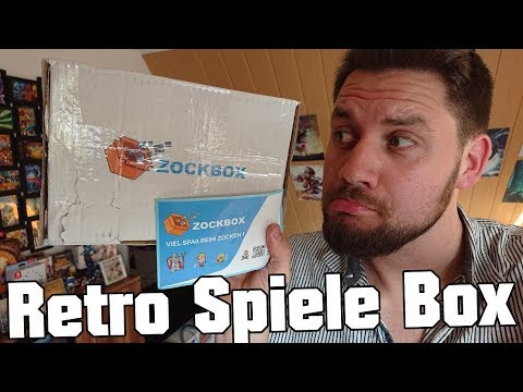 Gutelaunetim Video zu Zockbox