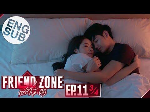 [Eng Sub] Friend Zone เอา•ให้•ชัด | EP.11 [3/4]