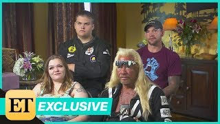 Video Duane 'Dog' Chapman and Kids Talk Life After Beth's Death (Full Interview) MP3, 3GP, MP4, WEBM, AVI, FLV Juli 2019