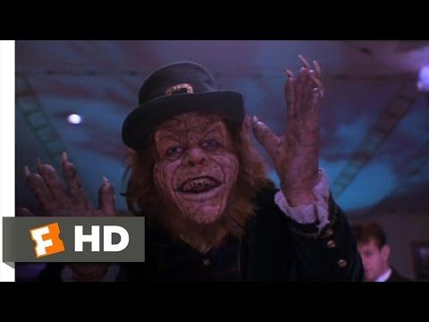 Video Leprechaun 3 (4/8) Movie CLIP - Room Service (1995) HD download in MP3, 3GP, MP4, WEBM, AVI, FLV January 2017
