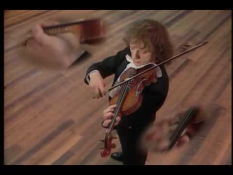 Paganini Caprice no.12 [HQ]