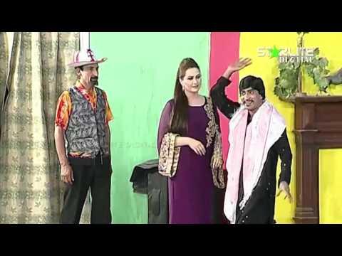 Video Funjabi Clips 32 Sajan Abbas New Pakistani Stage Drama Full Comedy Funny Clip download in MP3, 3GP, MP4, WEBM, AVI, FLV January 2017
