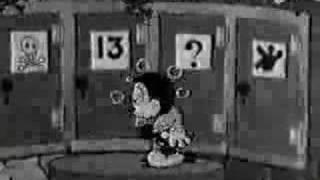 Video Bimbo's Initiation (Fleischer Studios cartoon, 1931) MP3, 3GP, MP4, WEBM, AVI, FLV Desember 2018
