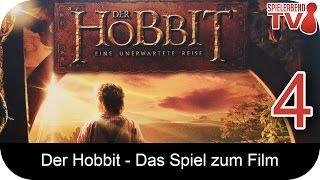 SpieleabendTV stellt euch Der Hobbit - Das Spiel zum Film vor. Verlag: Kosmos Gäste: Patrick ► Amazon: http://goo.gl/C9jPbL Facebook: www.facebook.com/spiele...