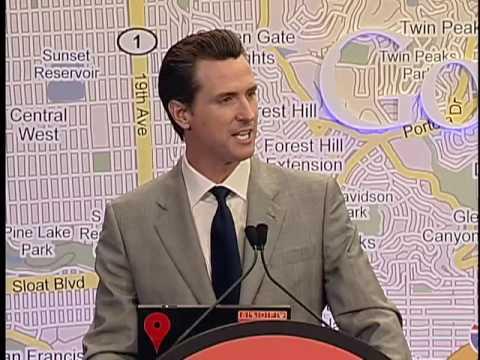Google Maps Favorite Places - Launch Event