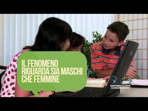 Cyberbullismo e Sexting