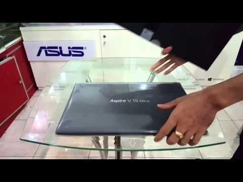 Laptop Acer Aspire V Nitro Skylake VN7 592G
