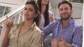 Nonton Behind The Scenes  Cocktail    Saif Ali Khan  Deepika Padukone   Diana Penty Film Subtitle Indonesia Streaming Movie Download