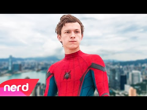 Spider-Man Song | Show You Something