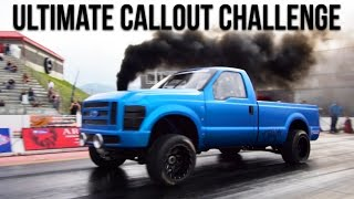 Download Youtube: Ultimate Callout Challenge 2016 (Salt Lake City, UT)