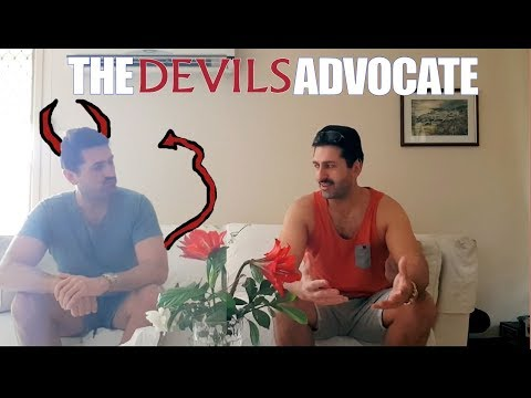 That One Friend- The Devils Advocate