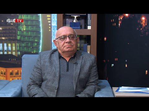 Bac tv. Ներքաղաքական ճգնաժամը հաղթահարվում է․ Լևոն Շիրինյան