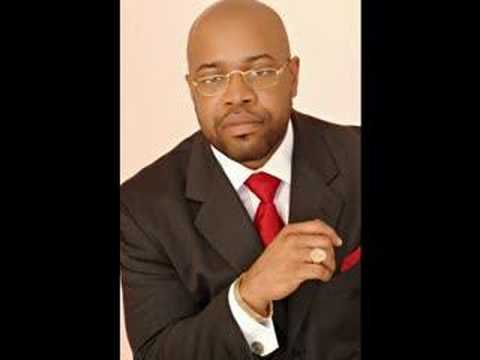 Cooper Temple COGIC-  Dr. Todd Hall
