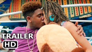 WHEN THEY SEE US Trailer (2019) Teen Drama, Netflix Series HD