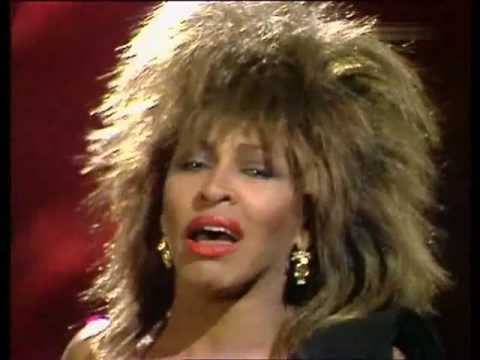 private - Tina Turner - Private Dancer 1984 Well the men come in these places And the men are all the same You dont look at their faces And you dont ask their names Yo...