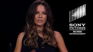 Underworld: Blood Wars - Kate Beckinsale talks Selene. Now on Blu-ray!