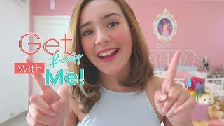 Video Beby Vlog #43 - Get Ready With Me! 🙈💕 MP3, 3GP, MP4, WEBM, AVI, FLV April 2019