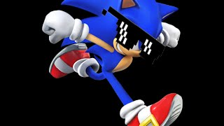 Deal With It: Sonic Spindash