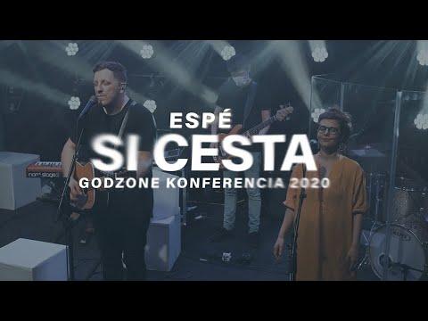 ESPÉ - SI CESTA   GODZONE KONFERENCIA 2020
