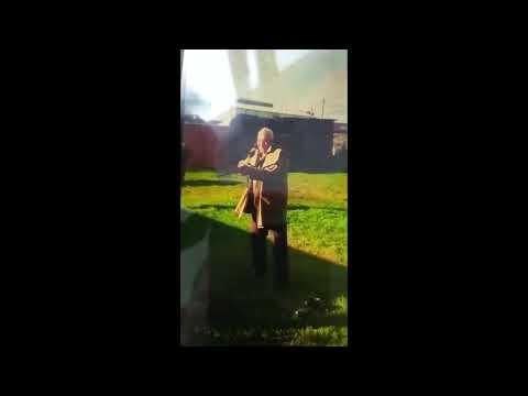 Видео убийства из кузбасского города появилось в Сети
