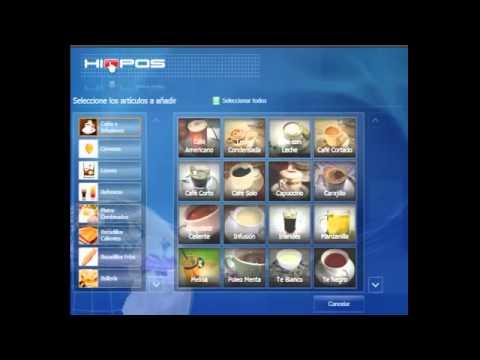 cajasregistradoras.com - HioPOSPlus TPV Todo en Uno de 15  de la familia HioPOS