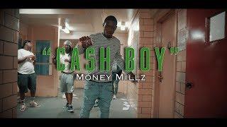Money Millz - Cash Boy ( OFFICIAL MUSIC VIDEO )
