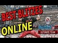 BEST BLITZES IN MADDEN 17 WITH ADJUSTMENTS AND DISGUISES ULTIMATE TEAM GAMEPLAY
