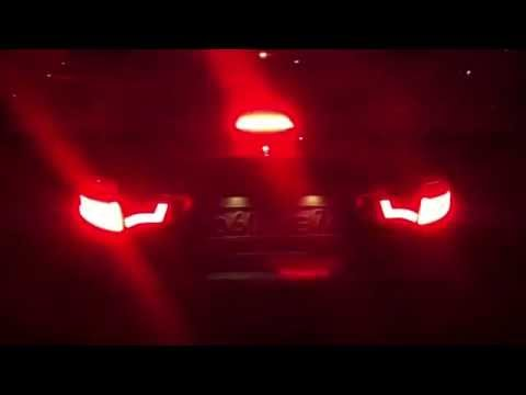 Тюнинг на авто киа рио фотография