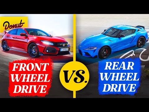 FWD or RWD - Which is BEST?