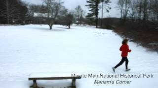 Concord (MA) United States  city images : Best Trail Running in America: Historical Concord, Massachusetts