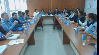 10-та седница на Совет
