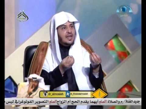دعوة الشيخ المصلح للتحذير من فكر الخوارج
